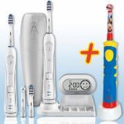 Familyset Oral-B TriZone