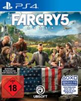 Far Cry 5 - [PlayStation