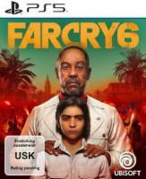 Far Cry 6 - [Playstation