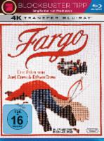 Fargo auf Blu-ray