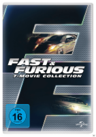 Fast & Furious - 7 Movie