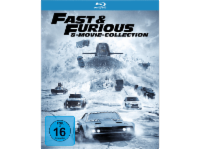 Fast & Furious - 8 Movie