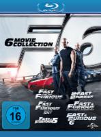 Fast & Furious - Box 6