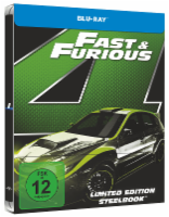 Fast & Furious - Neues