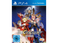 Fate/EXTELLA: The Umbral