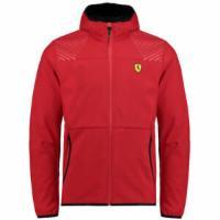 Ferrari Softshelljacke