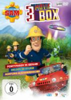 Feuerwehrmann Sam 3