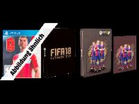 FIFA 18 [PlayStation 4]