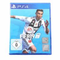 FIFA 19 Spiel NEU