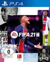 FIFA 21 [PlayStation 4]