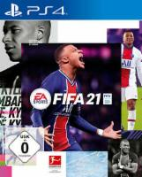FIFA 21 [PlayStation 4]