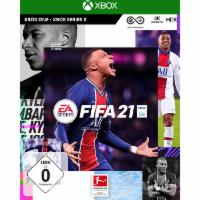 FIFA 21 Xbox One Standard