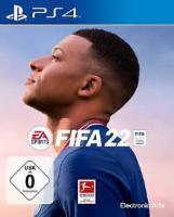 FIFA 22 - PlayStation 4