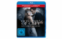 Fifty Shades of Grey 2 –