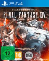 Final Fantasy XIV Starter