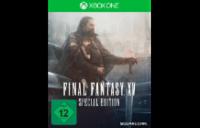 Final Fantasy XV [Xbox