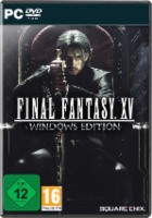 Final Fantasy XV: Windows