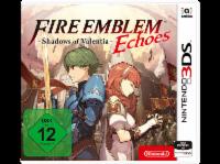 Fire Emblem Echoes: