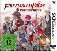 Fire Emblem Fates: