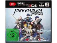 Fire Emblem Warriors [New