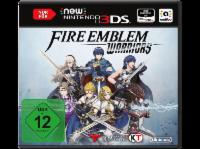 Fire Emblem Warriors [New