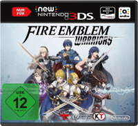 Fire Emblem Warriors -