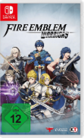 Fire Emblem Warriors -
