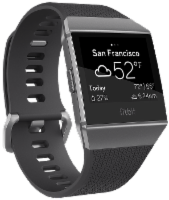 FITBIT Ionic,