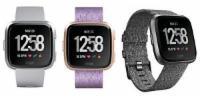 Fitbit Versa Health &