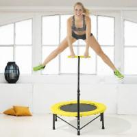 Fitness Trampolin Sport