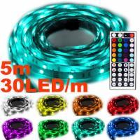 Flash30 5m RGB LED Strip