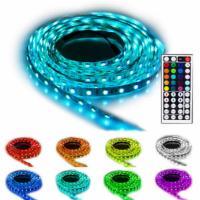 Flash60 5m RGB LED Strip