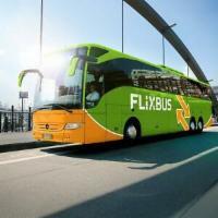 FlixBus Voucher einfache