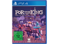 For the King [PlayStation
