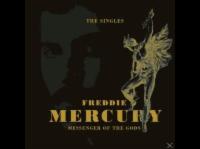 Freddie Mercury -