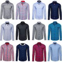 Freizeithemd Hemd Langarm