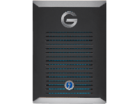 G-TECHNOLOGY G-DRIVE™ mit
