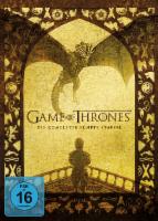 Game of Thrones - Die