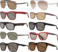 GANT Brille Sonnenbrille