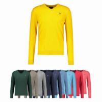 Gant Herren Woll-Pullover