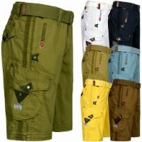 Geographical Norway Short
