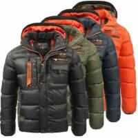 Geographical Norway warme