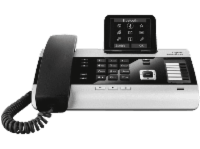 GIGASET DX 800 A VOIP