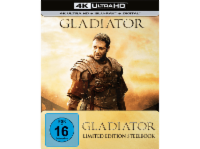 Gladiator [4K Ultra HD