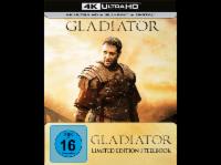 Gladiator [4K Ultra HD