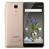 Gold Cubot Nova 4G 13MP