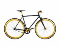 Goldencycle 2Pro, Design