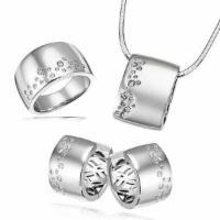 Goldmaid Kette, Ring oder