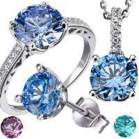 Goldmaid Ring, Kette oder