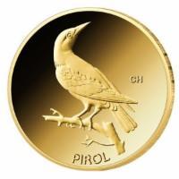 Goldmünze BRD 20 Euro